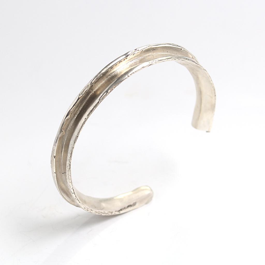 silverbraceletclassic