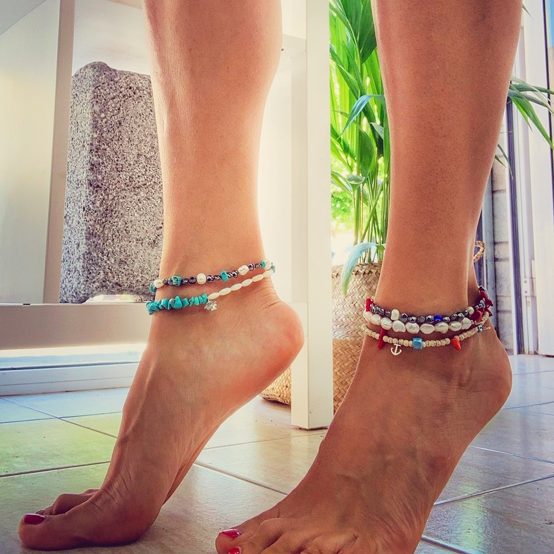 anklets-chaolite