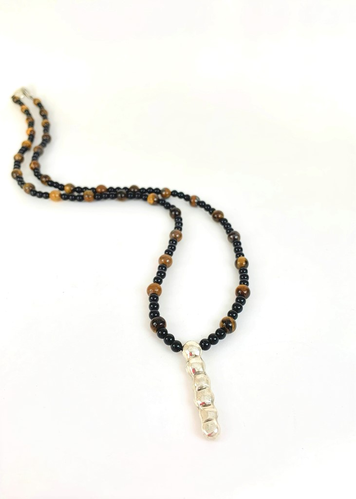 mannecklace-onyx