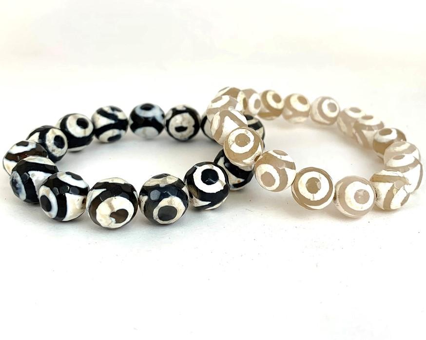 tibetan-agate-bracelet